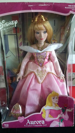 Doll for Sale in Fontana, CA