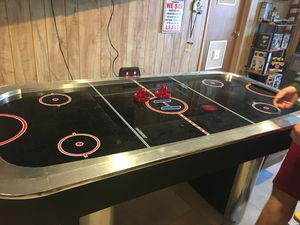 Air Hockey Table for Sale in Staten Island, NY