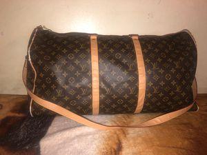 LOUIS VUITTON DUFFLE BAG for Sale in Orlando, FL