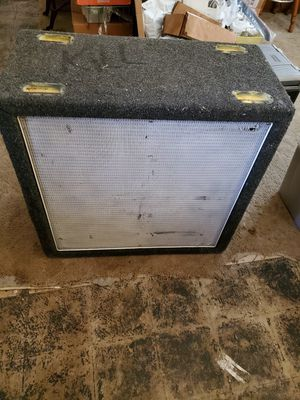 Randall 4 12in speaker cabinet for Sale in Sylvania, OH