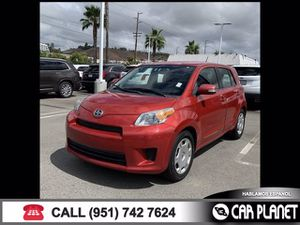 2008 Scion xD for Sale in Riverside, CA