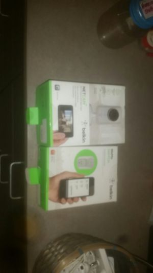 Net cam & switch for Sale in Port St. Lucie, FL