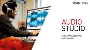 Sound Forge Audio Studio 2020 for Sale in Houston, TX