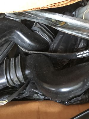 Honda Prelude 1988 car parts FREE for Sale in Brooklyn, NY