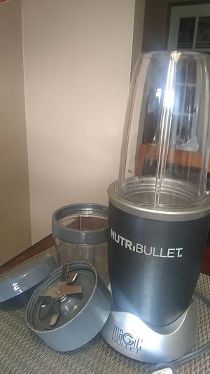 Nutribullet for Sale in The Bronx, NY