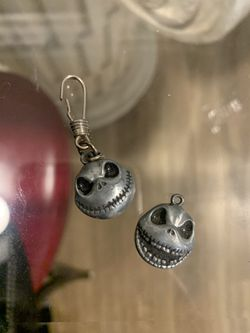Nightmare Before Christmas Zipper Pulls for Sale in Seattle,  WA