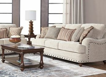 Cycle Hay Sofa and Loveseat 💕💕💕 for Sale in Houston,  TX