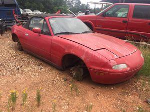 Mazda Miata Front Bumper for Sale in Jacksonville, TX