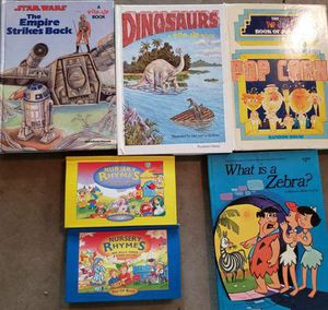 Lot of Pop-Up Books for Sale in Westminster, CO