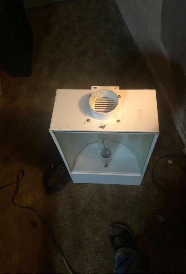 Sunlight supply 400 watt S51