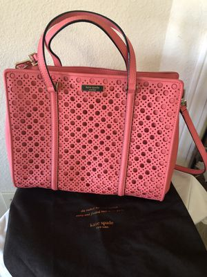 Kate spade ♠️ bag for Sale in San Antonio, TX