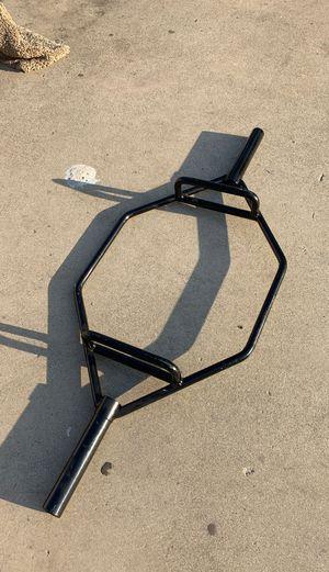 hex trap bar for Sale in Pomona, CA