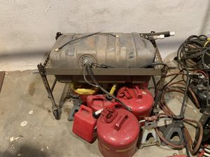 Fuel transfer tank for Sale in Beaumont, CA