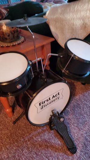 Drum set for Sale in Overgaard, AZ