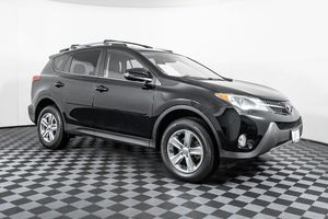 2014 Toyota RAV4 for Sale in Puyallup, WA
