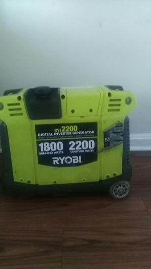 Generador for Sale in Hyattsville, MD
