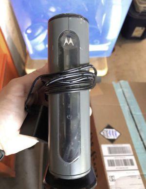 Motorola MB7220 Modem for Sale in Fort Myers, FL