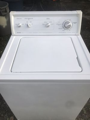 Kenmore washer for Sale in Gary, IN