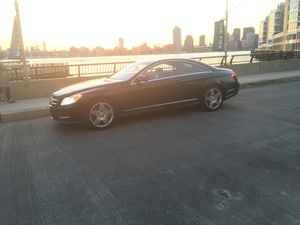 Cl550 coupe 2013 for Sale in New York, NY