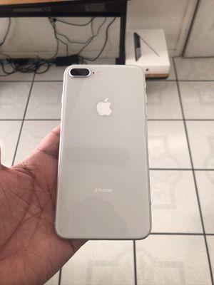 iPhone 8 Plus unlocked for Sale in El Paso, TX