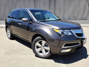 2011 Acura MDX for Sale in Berkeley, CA