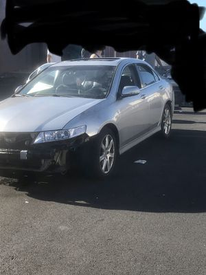 Acura TSX 2006 for Sale in Bethlehem, PA