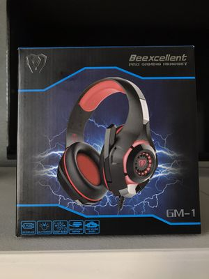Gaming Headset for Sale in Pasco, WA