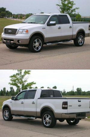 Price $1,200.00 2006 Ford F-150 Lariat 4dr SuperCrew 4WD for Sale in Princeton, WV