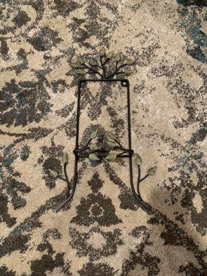 Plate Holder Decor for Sale in Burnt Chimney, VA