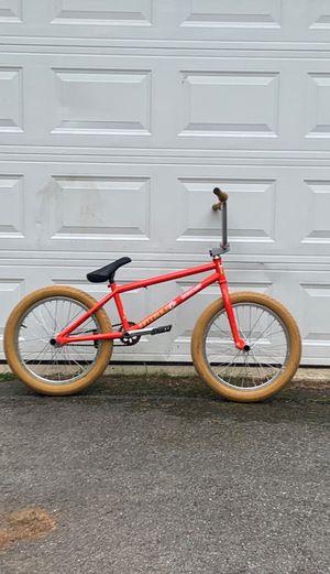 Tom Dugan 2017 fit Mac bmx bike for Sale in Londonderry, NH