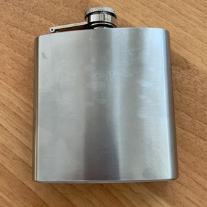 Flask 6oz. for Sale in Port St. Lucie, FL