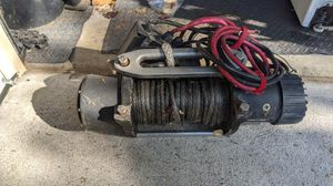 Winch for Sale in San Diego, CA