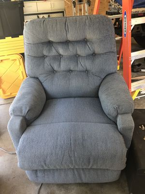 Rocker, recliner for Sale in Tigard, OR