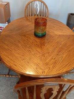 Dining Table for Sale in Center Line,  MI