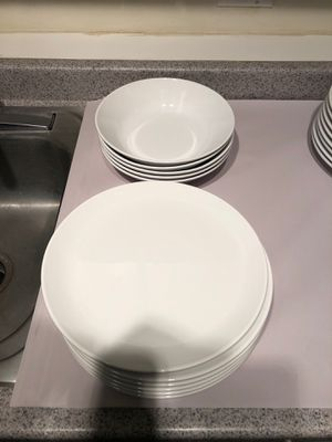 Dish & Bowl Set for Sale in Washington, DC