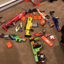 Nerf Guns for Sale in Wrentham,  MA
