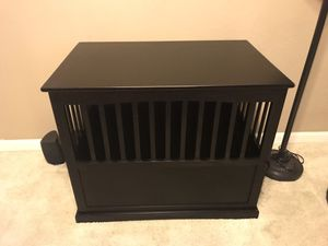 Brand new solid wood dog crate for Sale in Bakersfield, CA