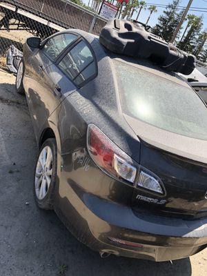 2013 Mazda 3 Parts for Sale in Fresno, CA