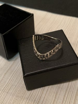 Sterling silver ring size 11 for Sale in Whittier, CA