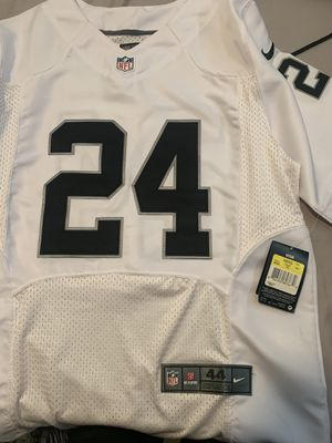 raiders jersey for Sale in Arcadia, CA