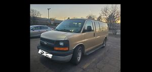 Chevrolet Express 1500 AWD for Sale in Thornton, CO