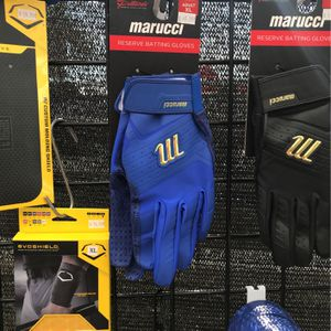 Marucci Reserve Batting Gloves for Sale in San Diego, CA