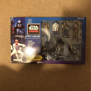Star Wars figurines for Sale in Sanford, FL