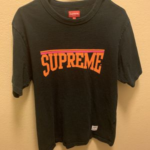 Supreme Arch SS Top Black for Sale in Lynnwood, WA