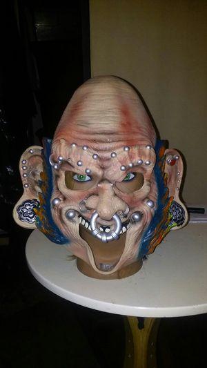 "The ""Pierced Man"" Mask for Sale in Pomona, CA"