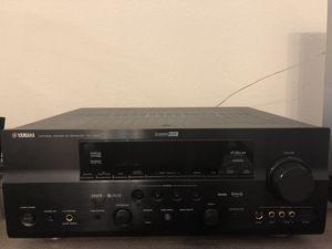7.2 A/V Stereo Receiver HDMI for Sale in Alexandria, VA