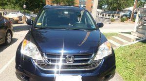 2011 Homda CRV 4WD low miles for Sale in Providence, RI