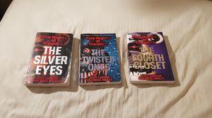 FNaF Book Series for Sale in Appleton, WI