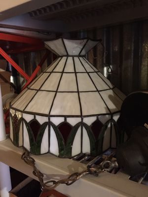 Hanging lamp. $40 for Sale in Columbus, OH