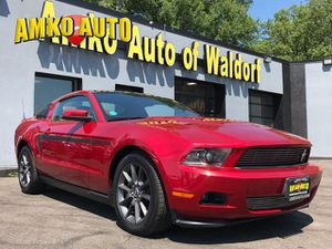2012 Ford Mustang for Sale in District Heights, MD